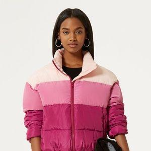 Rebecca Minkoff Rosie Puffer Coat